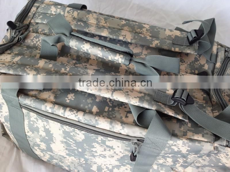 Hottest New Design Durable Waterproof Military Duffle Bag