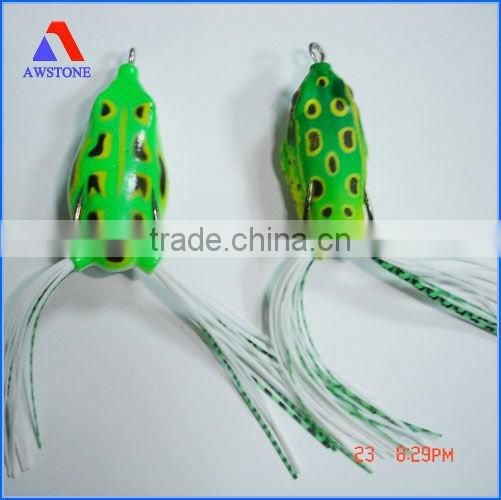 The fishing lures swimming bait