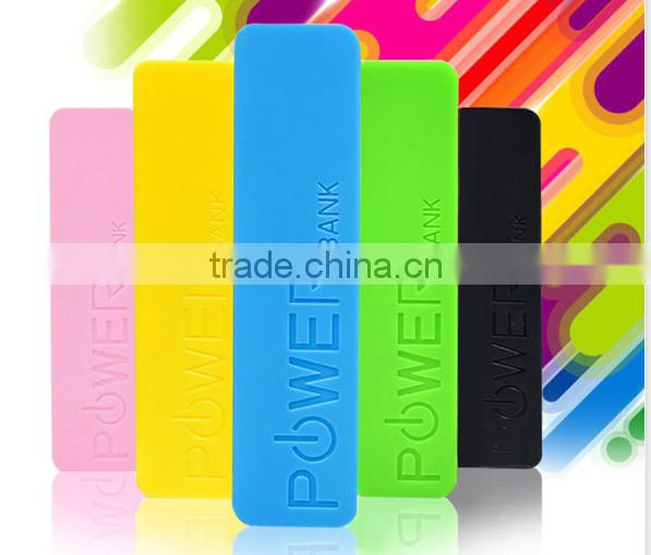 2015 innovative product mobile phone fast charging power bank