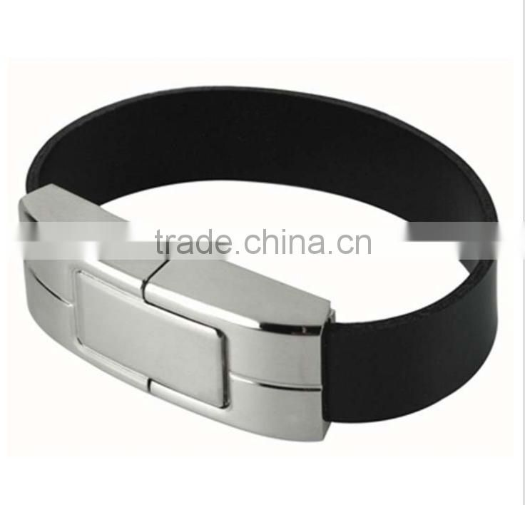Big discount!! 1GB 2GB 4GB 8GB 16GB 32GB silicon USB;usb bracelet; waterproof USB with free logo