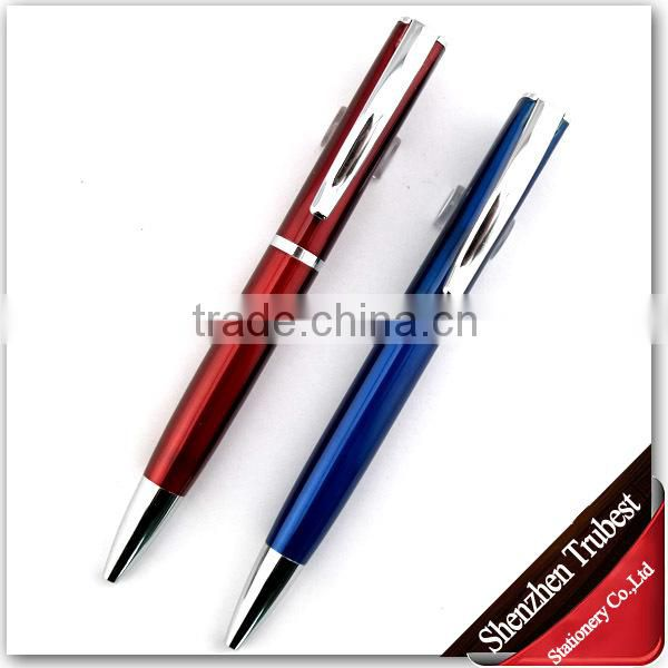 MT-01-New metal Pen For Promotion from manufacturer