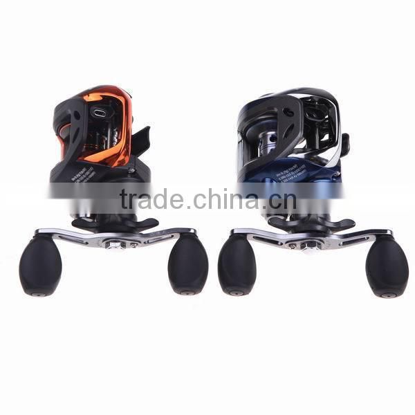 6.3:1 High Speed 11BB Ball Bearings Fishinng Rods and Reel Fishing Reels for Sale