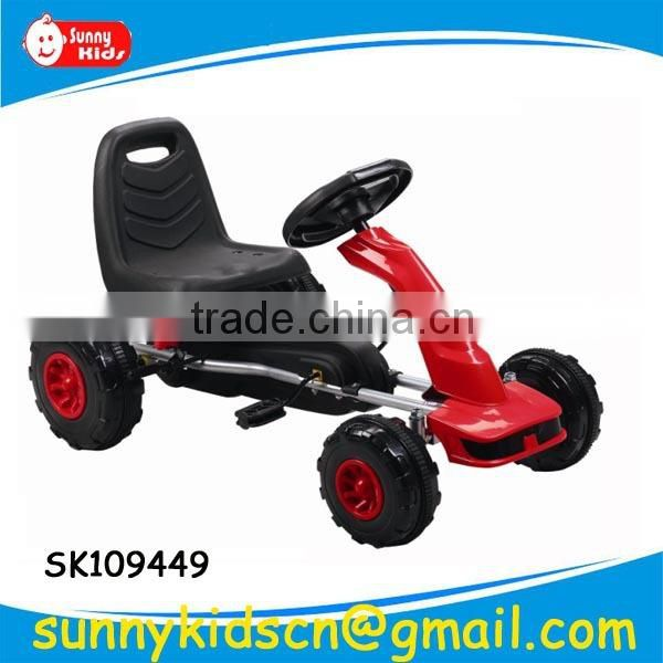 lexus kid tricycle ride on car with high quality