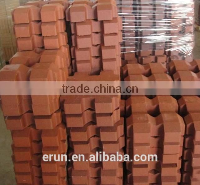 Outdoor/exterior Grass Tile /Square Brick for parkinglot