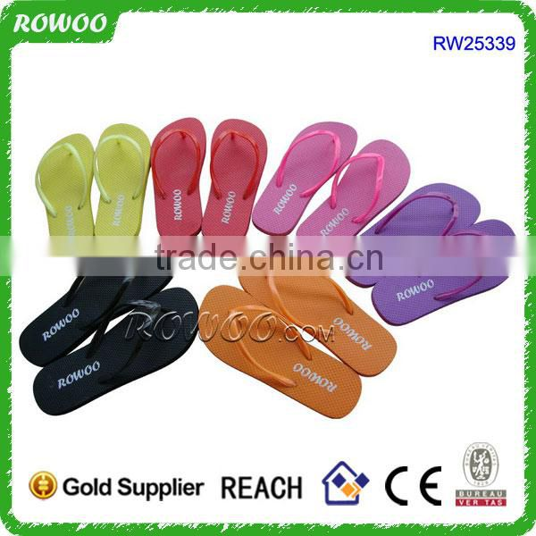 Hot Sale EVA Insole Slip-resistant indoor soft bathroom slippers