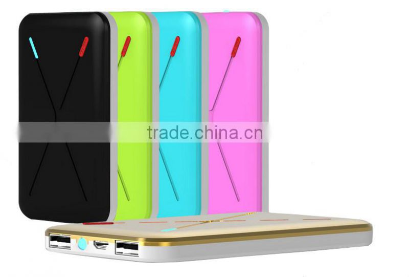 Factory providing customized power banks
