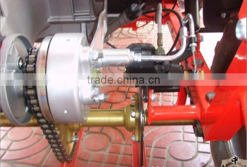 high quality china made 150cc reverse gearbox for go cart and ATV