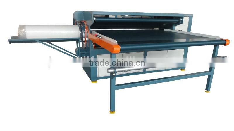 Mattress Roll-Packing Machine