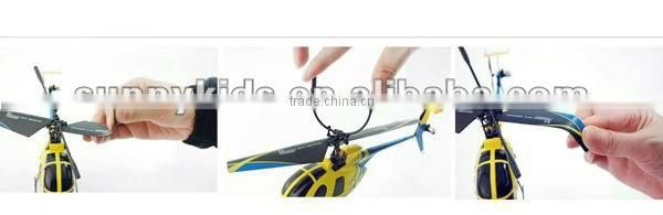 2.4G RC 4CH Helicopter Hoghes Helicopter 2.4G RC 4CH Mini Helicopter