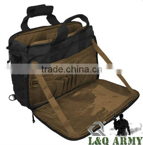 Ireland MULTI-FUNCTIONAL BAIL OUT BAG LAPTOP BAG SOFT BRIEF CASE