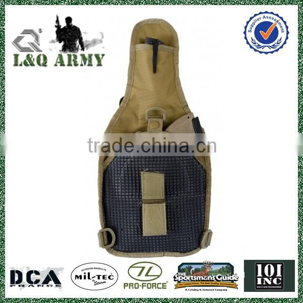 2016 Hot Sales Military Shoulder Sling Bag For Man