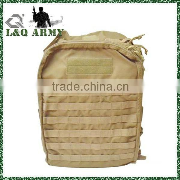 First Aid Field Military Medical Backpack