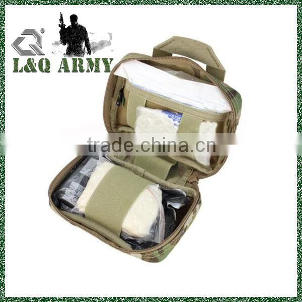 First Response Medic Pouch - Multicam