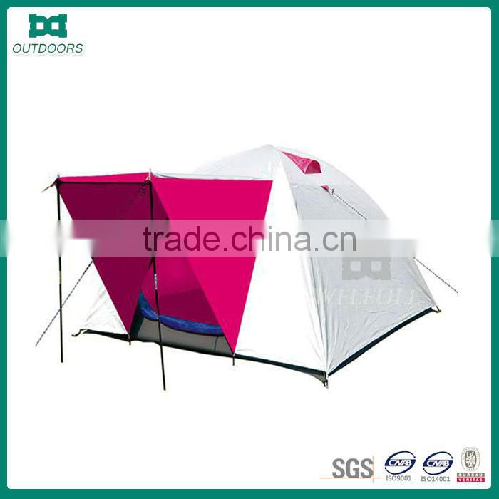 Good quality dome shaped camping tents gear tents sale