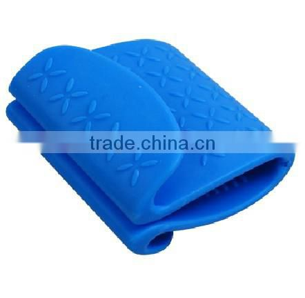 hot-selling heat-resistant silicone clamp