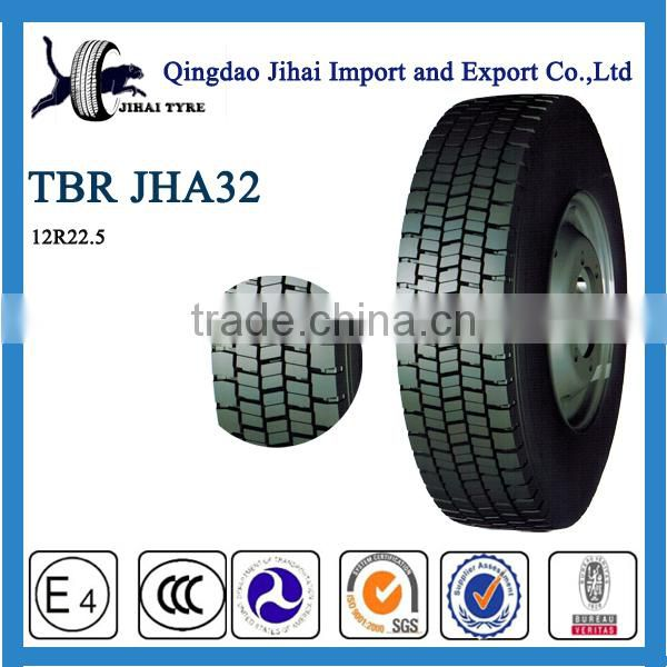 High quality China manufacturer radial truck tyres 12r22.5