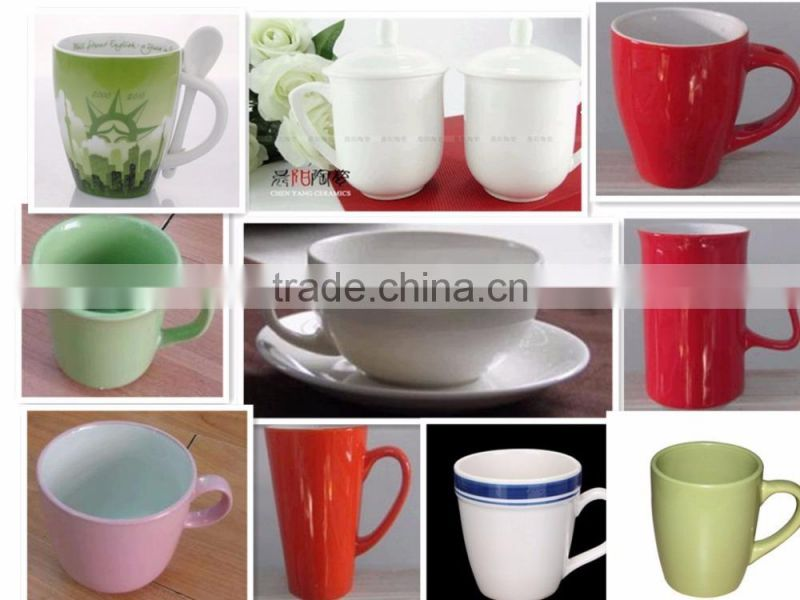 2015 china new product ceramic beer mug wholesale