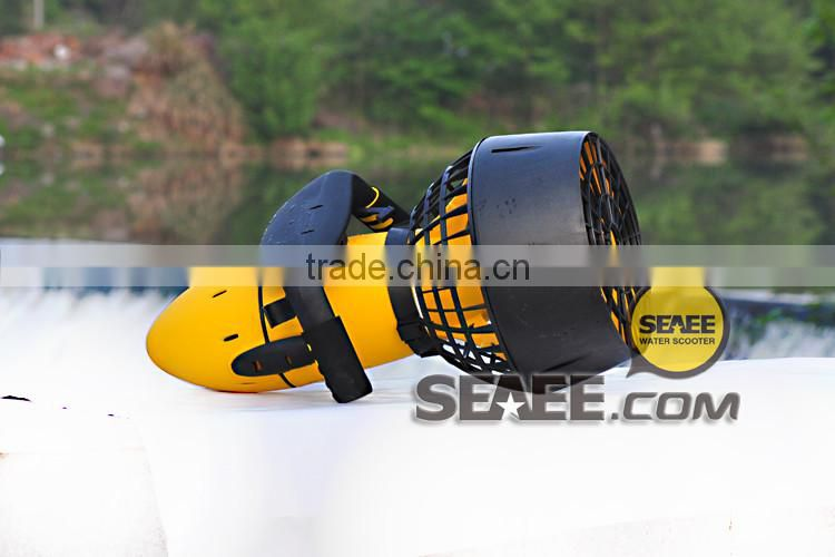 High quality personal watercarft water scooter sea scooter mat