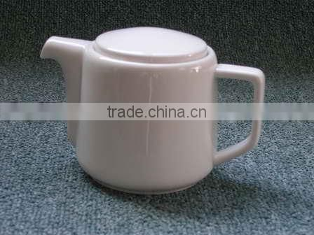 Plain Porcelain Sugar Bowl With Spoon ceramic ceramic mug with elegant design-Ceramic sugar bowl