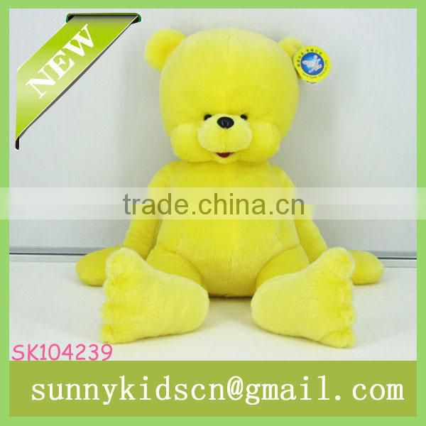 2014 HOT selling panda stuffed toys best made toys stuffed animals for wholesale plush toys
