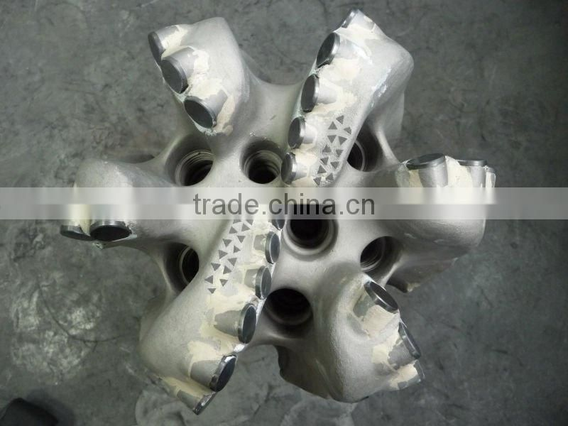 Diamond Rock Drill Bits For Oil Drilling