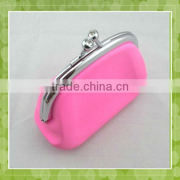 2014 New Design Backpack Rubber Handle