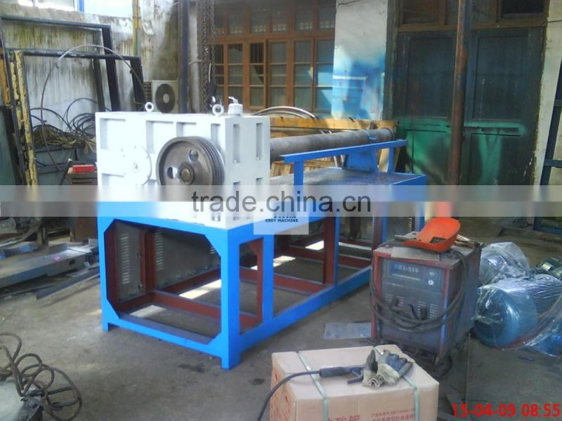Polyester Yarn Used Ring Twister Spinning Twisting Machine