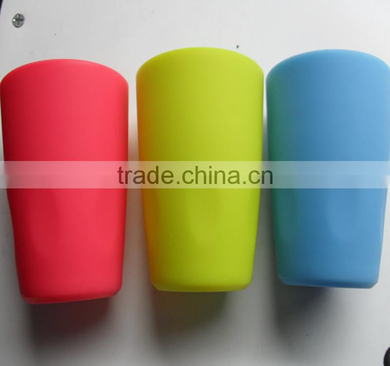 food grade silicone coffee cups Turkish silicone coffe cup