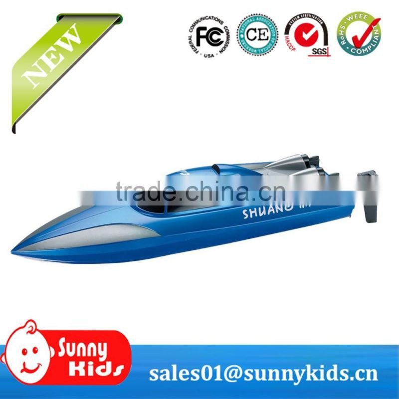 2.4G rc speed boat engine propeller with high quality