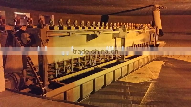 MS Series scrape chain conveyor 01