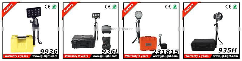Tripod light portable camping light camping equipment