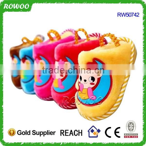 Comfortable Latest design Soft plush girls Slippers