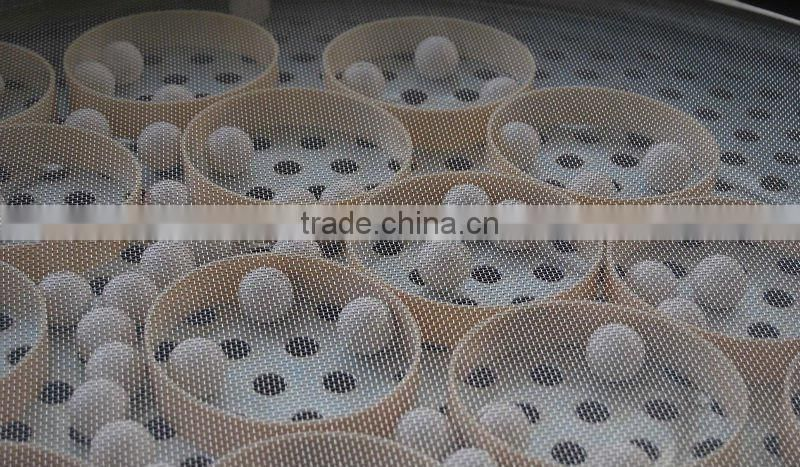 vibrating screen ball