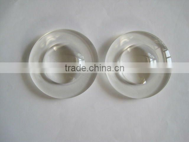 lenticular lens for eyeglasses lens (CE,factory )