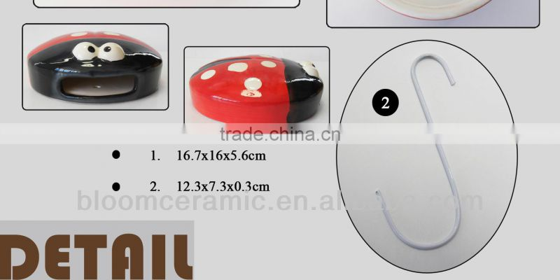 Ladybug design air innovations humidifier