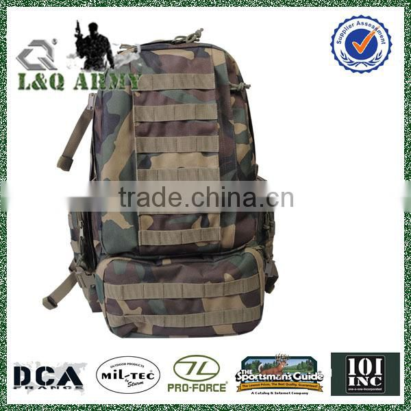 3 day military tactical backpack