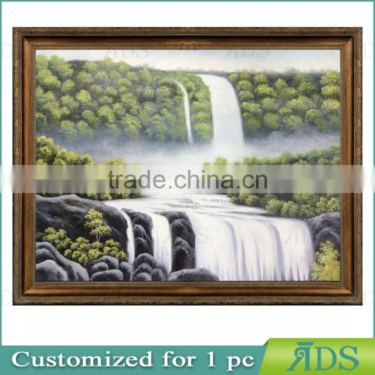 Custom Easy Landscape Painting