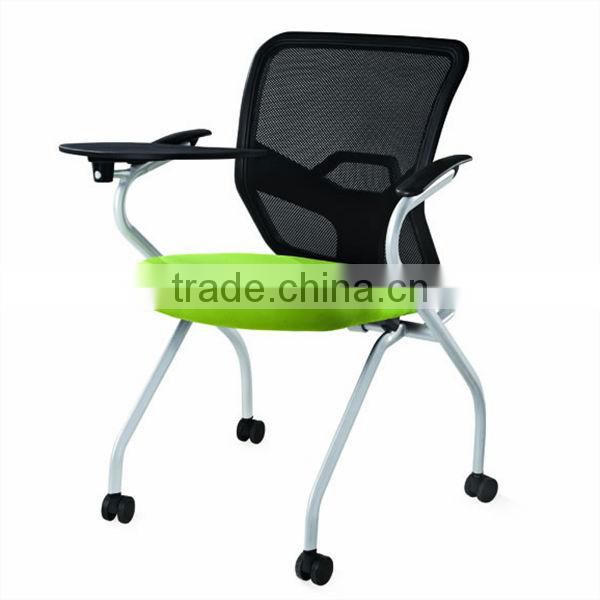 Stackable Computer Chair office chairs without wheels Swivel Office Chair
