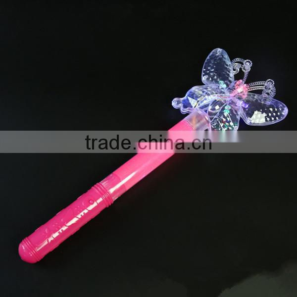 Creative glow stick/Butterfly LED Flash stick/Concert light sticks