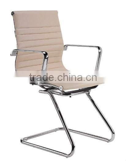 High back swivel director chairs