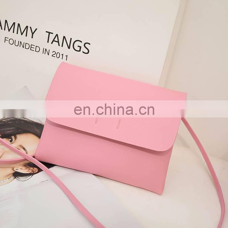 Fashion Personalized Ladies Single Shoulder bag purse for shopping