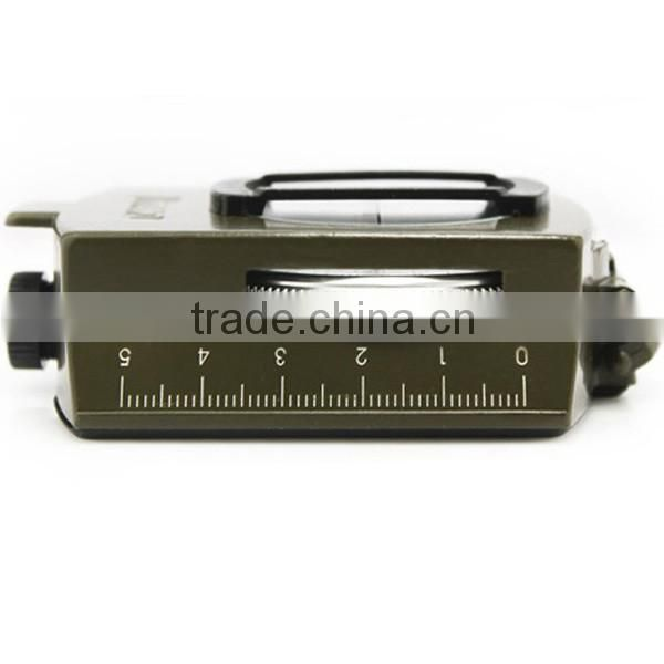 High Quality American Luminous Professional Military Compass