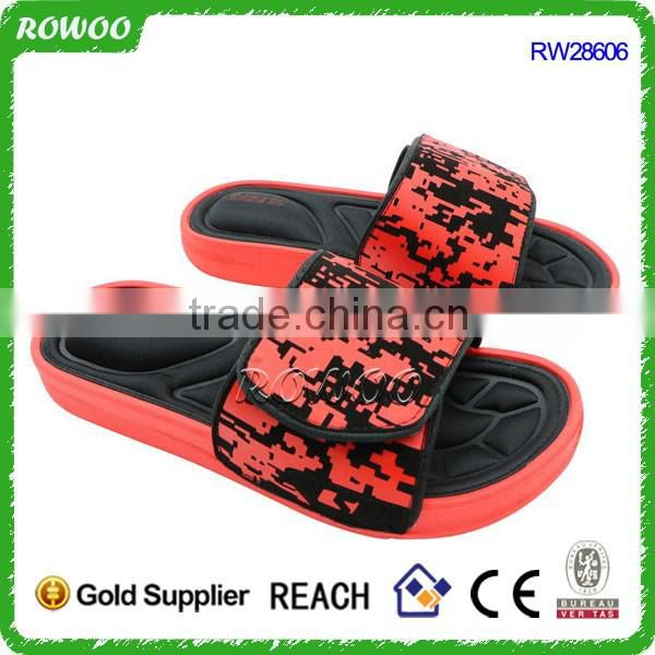 Hot Sale Sandals For Men with Memory Foam cushion Sandals