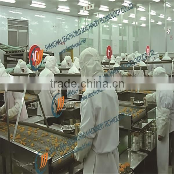 low maintaince CE Approved Automatic Mushroom Production Line