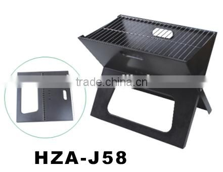 China Supplier Low Price Lightweight Outdoor Barbecue Grill HZA-J8825