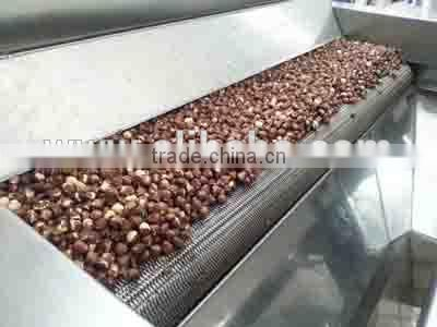 PISTACHIO ROASTING MACHINE (Model : 10000)