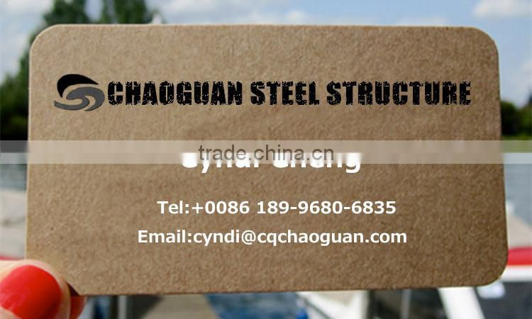 Light steel frame workshop manufacturer on Alibaba