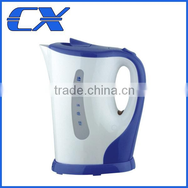 Wholesale Black Plastic Jug Kettle