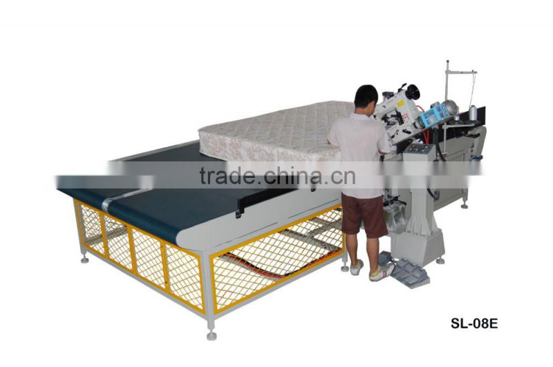 Auto Mattress Tape Edge Machine (SL-08E)