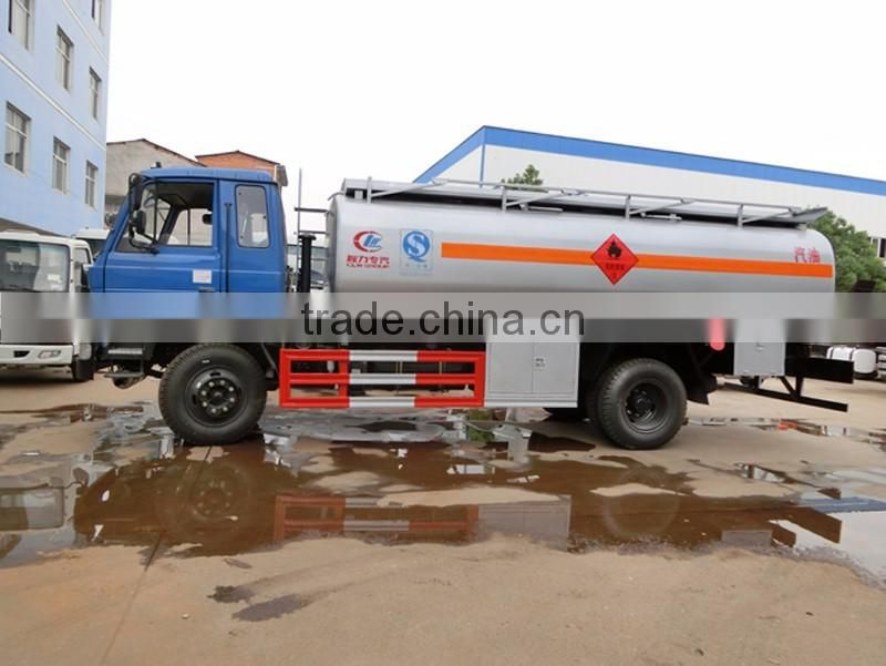 New faw oil tanker fuel truck
